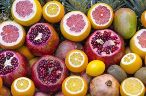 5 Obstsorten die am besten Fett verbrennen