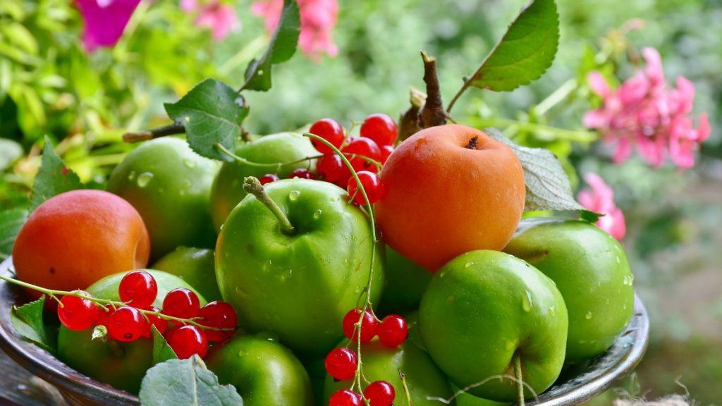 Die besten Früchte für eine gesunde, strahlende Haut