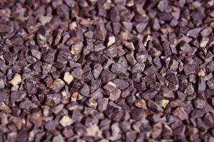 Arten von Mineralien und Spurenelemente